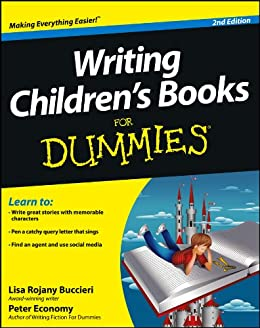 Writing Childrens Books For Dummies (English Edition) eBook ...