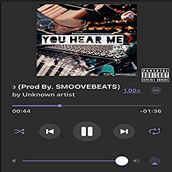 Prod By. SMOOVE