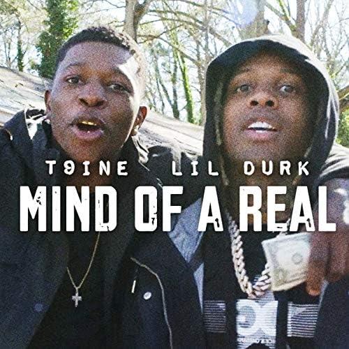 T9INE & Lil Durk