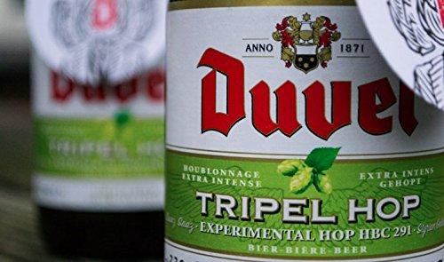 Belgisches Bier Duvel Tripel Hop (6x330ml) 9,5%Vol