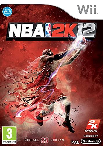Take-Two Interactive NBA 2K12 - Juego (No específicado)