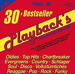 Playback'S Vol. 2 [CASSETTE]