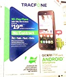 Alcatel One Touch Pixi Unite - 8 GB - TracFone - GSM