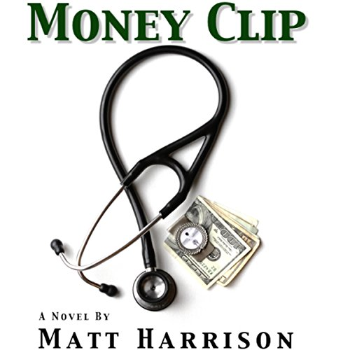 Money Clip cover art