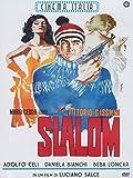 Slalom [Italia] [DVD]