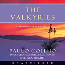 The Valkyries: A Magical Tale About Forgiving Our Past and Believing in Our Future