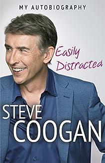 Steve Coogan - Easily Distracted