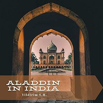 Aladdin in India