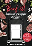 Oberhitzegrills (Beefer) Test
