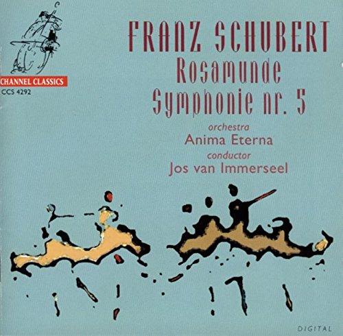 Rosamunde / Symphonie Nr.5