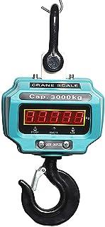 مقياس تعليق صناعي للخدمة الشاقة، موازين رافعة رقمية لمصنع المزرعة