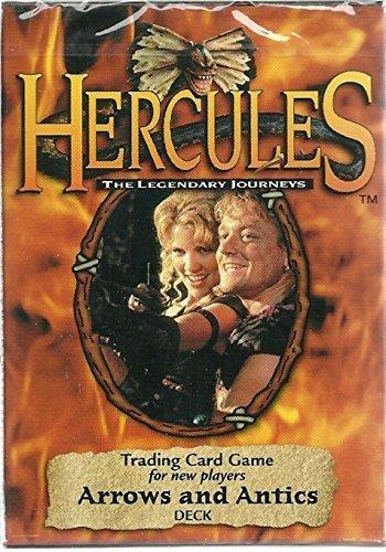 Hercules TCG Starter engl. [Import anglais]
