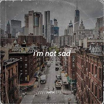 I'm Not Sad