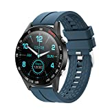 YoYoFit Smart Watch withBlood Pressure Monitor, Activity Trackers with Heart Rate/Sleep/Blood Oxygen Monitor