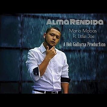 Alma Rendida (Bob Gallarza Presents) [feat. Little Joe] - Single
