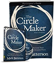 By Mark Batterson The Circle Maker Participant's Guide with DVD: Praying Circles Around Your Biggest Dreams and Greate (Pck DVD/Pa)