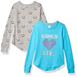 Spotted Zebra Girls' Tops, T-Shirts & Blouses
