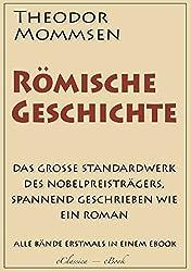 E-Book-Cover Römische Geschichte