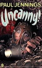 Uncanny! by Jennings Paul (1995-01-05) Paperback
