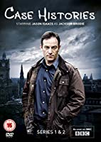 Case Histories COMPLETE COLLECTION [DVD] [Import]
