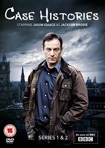 Case Histories - Series 1-2 [4 DVDs] [UK Import]
