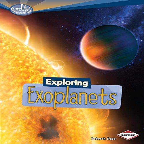 Exploring Exoplanets copertina