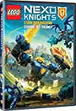 Lego Nexo Knights Stagione 3 - Volume 1...