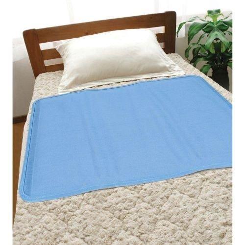 Sentik Kühlende Gelauflage für Bett/Sofa/Kissen, multifunktional, extra groß, 90x120cm