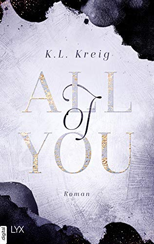 All of You (German Edition)