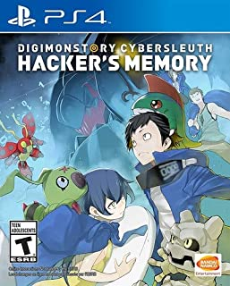 digimon cyber hackers memory