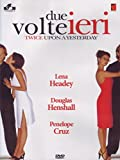 Due Volte ieri-Twice Upon a Yesterday [Import]
