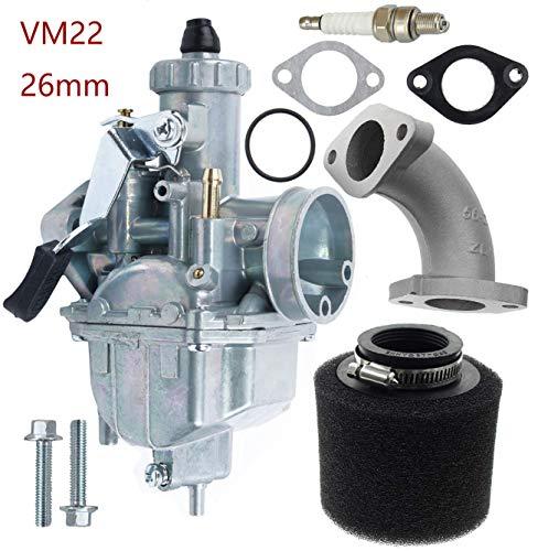110cc performance carburetor - 5