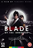 Blade Of The Immortal [Reino Unido] [DVD]