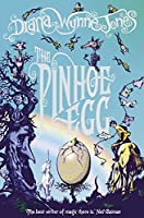 Pinhoe Egg (The Chrestomanci Series)