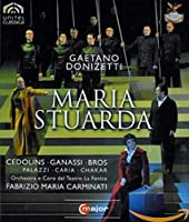 Maria Stuarda [Blu-ray] [Import]