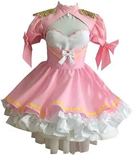 miss beelzebub cosplay