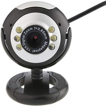 Linbing123 Webcam USB, videocamera Full HD, Webcam con Microfono, videochiamata e Registrazione, videocamera USB Plug And Play per Trasmissione Video - Trova i prezzi più bassi