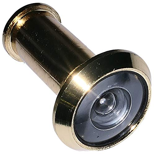 AERZETIX: Mirilla para Puertas 35-50mm 200° C1232