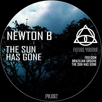 The Sun Has Gone