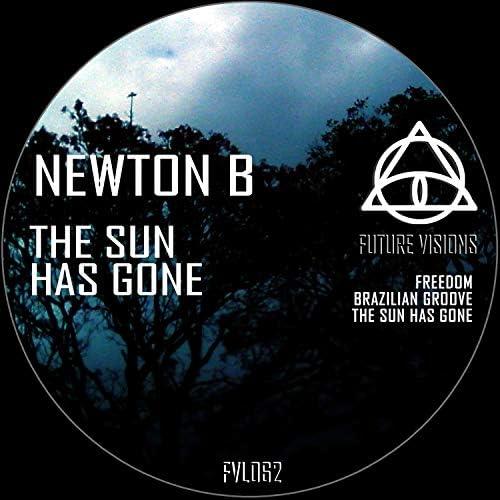 Newton B