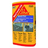 Sika sika level 100 - Mortero nivel level 100 gris (saco 25kg)