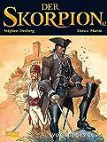 Der Skorpion 12: Das böse Omen (12)