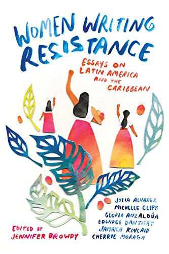 Compare Textbook Prices for Women Writing Resistance: Essays on Latin America and the Caribbean  ISBN 9780807088197 by BROWDY, JENNIFER,Chambers, Veronica
