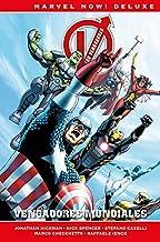 Los Vengadores de J. Hickman 6. Vengadores Mundiales