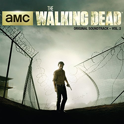Amc's the Walking Dead 2 [Vinyl LP]