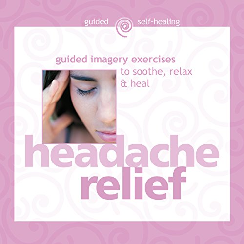 Headache Relief audiobook cover art