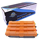 Cartucho de tóner TN221 TN225 TN221BK TN225C TN225Y TN225M (1BK + 1C + 1Y + 1M) Compatible con Brother HL-3140CW HL-3170CDW HL-3180 MFC-9130CW MFC-9330CDW MFC-9340CDW-4-colors