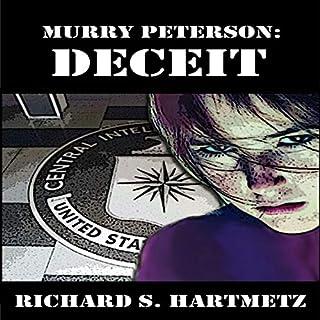 Murry Peterson: Deceit cover art