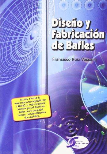 DISEÑO Y FABRICACION DE BAFLES