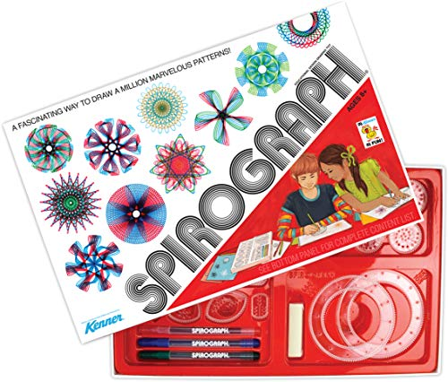 Spirograph Retro Deluxe